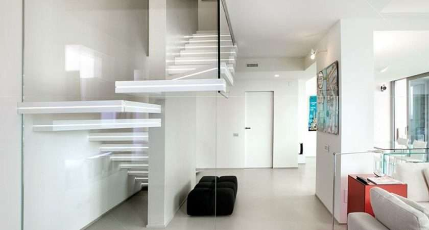 Stairs Designs Corian Marble Staircases Hanging Ideas