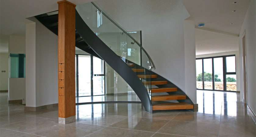 Stairs Staircases Internal External Spiral