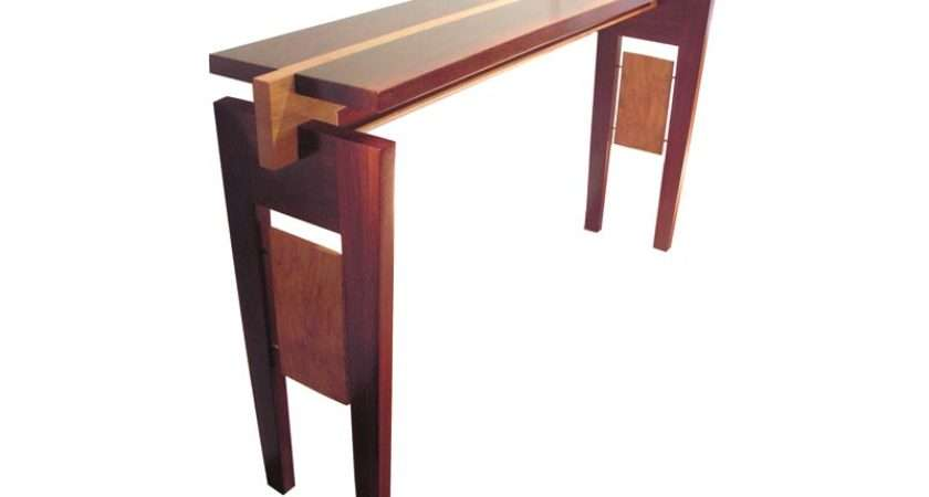 Stands Hall Tables Boranup Part