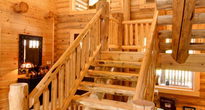 Stare Your Stairs Non Traditional Wooden Stair System