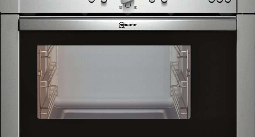 Steam Oven Cooking Functions