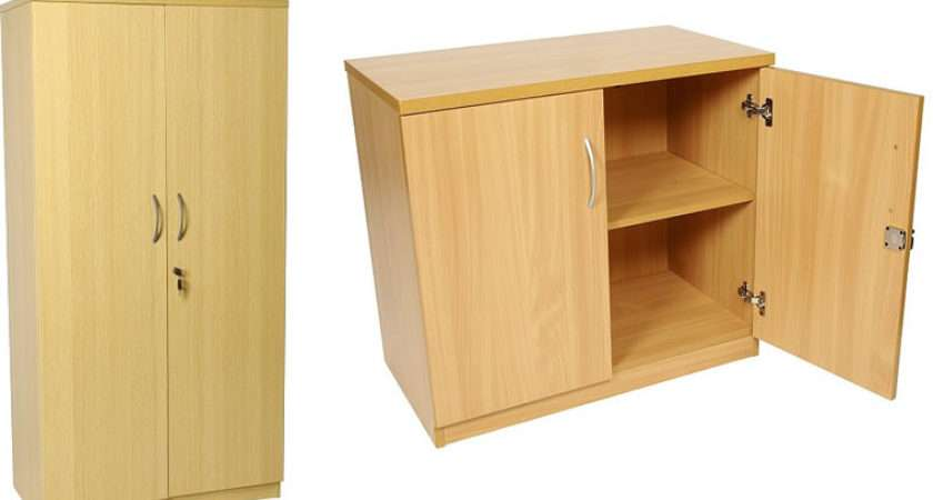 Storage Cupboards Office Furniture Solutions