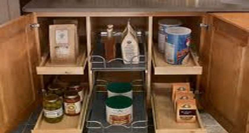 Storage Solutions Cabinets Can Items Cabinet Hardware