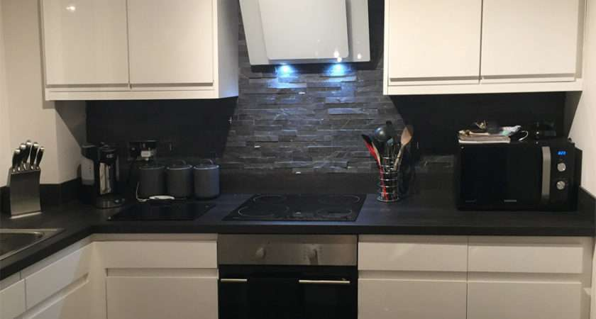 Striking Kitchen Splashback Ideas Customers Walls