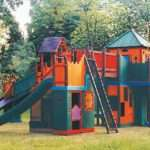Structures Kids Grand While Older Scoot