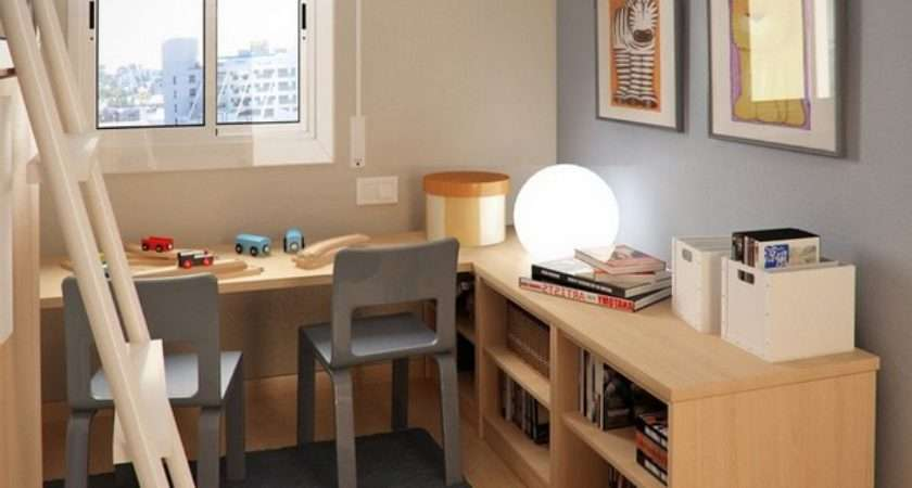 Study Rooms Design Cor Tips Small Large