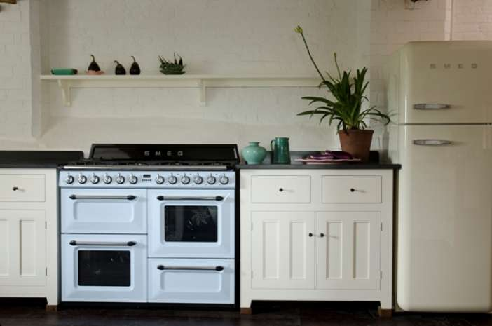 Stunning Pastel Blue Victoria Cooker Arriving Soon
