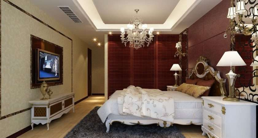 Style Bedroom Interior Designs Hotel Furniture
