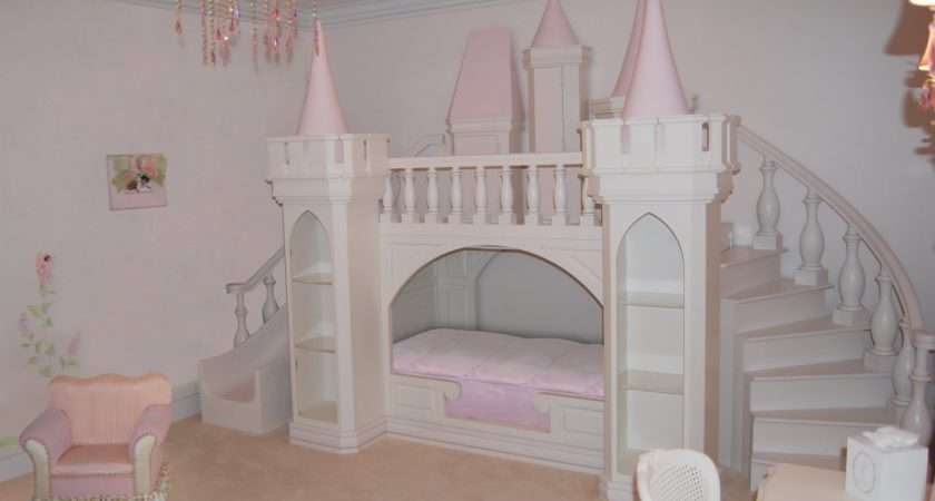 Style Princess Room Ideas Design