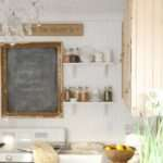 Style Shelves French Country Cottage