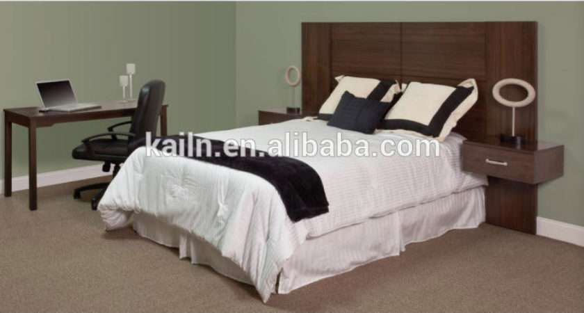 Style Wooden Hotel Bedroom Furniture Buy Laminate