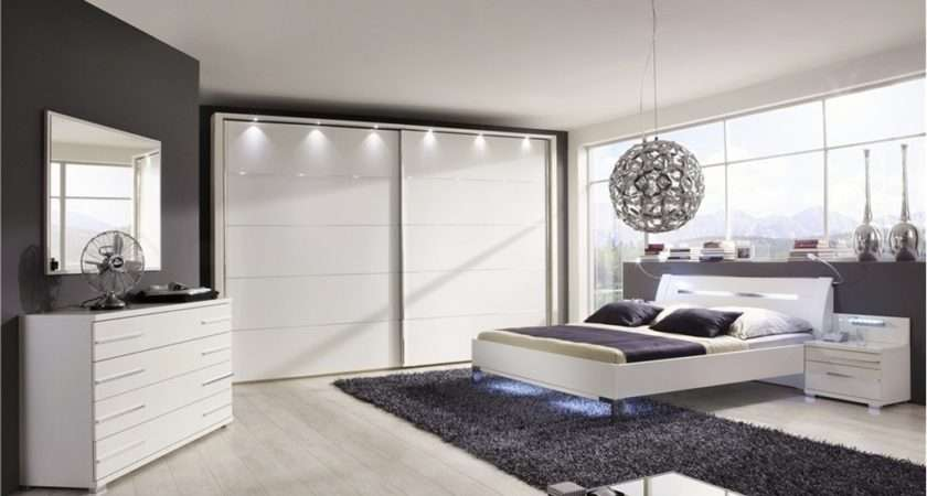 Stylform Eos Contemporary Bedroom Furniture Set