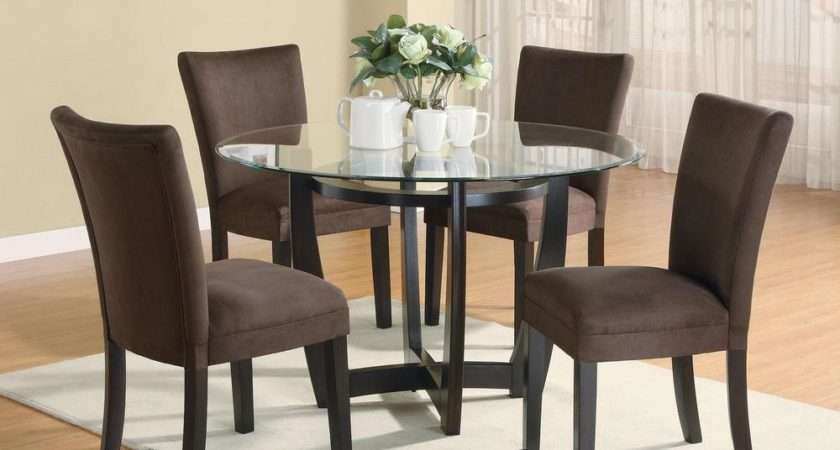 Stylish Dinette Dining Table Parsons Room