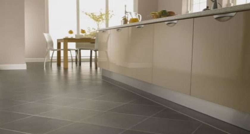 Stylish Floor Designs Kitchens Get Right Tile