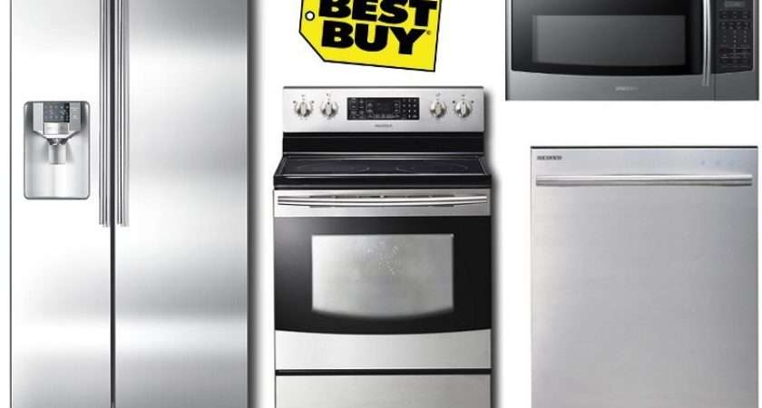 Stylish Samsung Appliances Great Features Package Includes