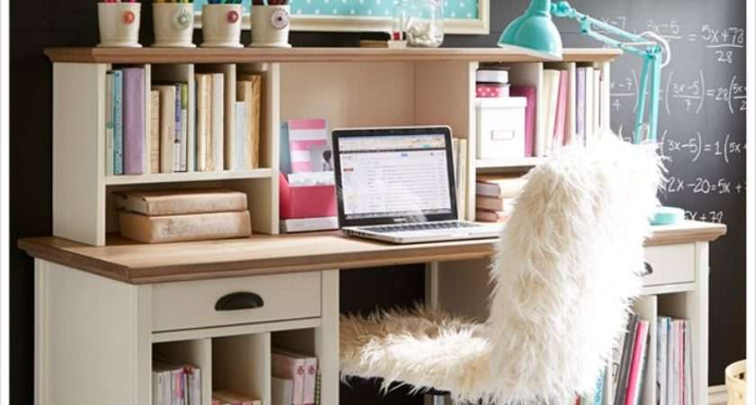 Stylish Teen Desks Dig Design