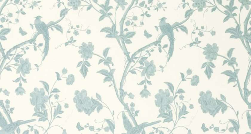 Summer Palace Off White Duck Egg Cotton Rich Curtain