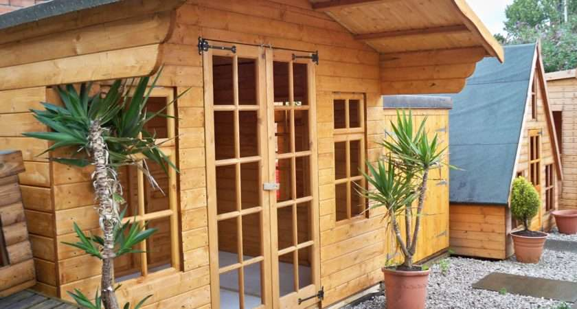 Summerhouses Liverpool Merseyside Wirral Areas Covered