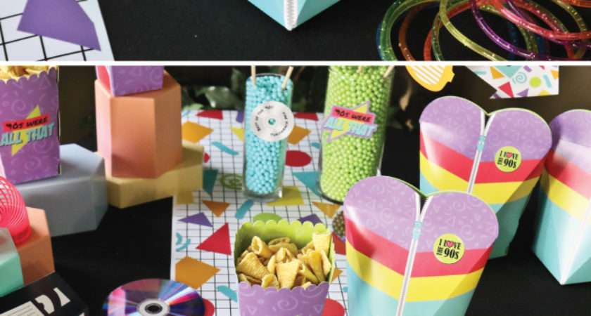 Super Fly Party Ideas