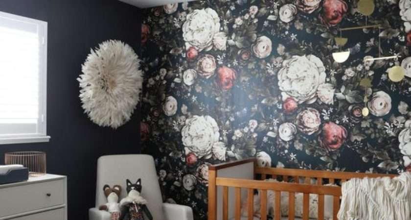 Super Trendy Moody Floral Ideas Shelterness