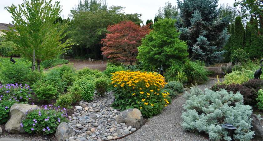 Sustainable Landscaping Portland Oregon Best Practices