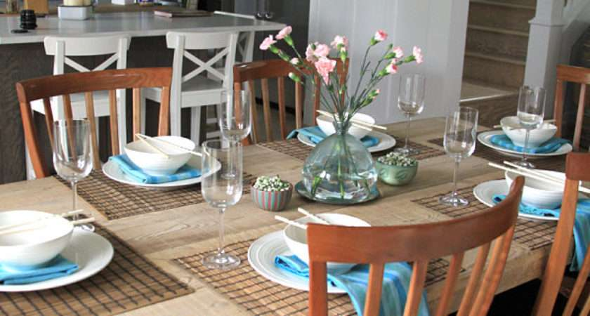 Table Setting Ideas Your Next Festive Gathering