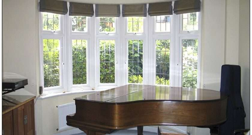 Tag Archives Bay Window Blinds
