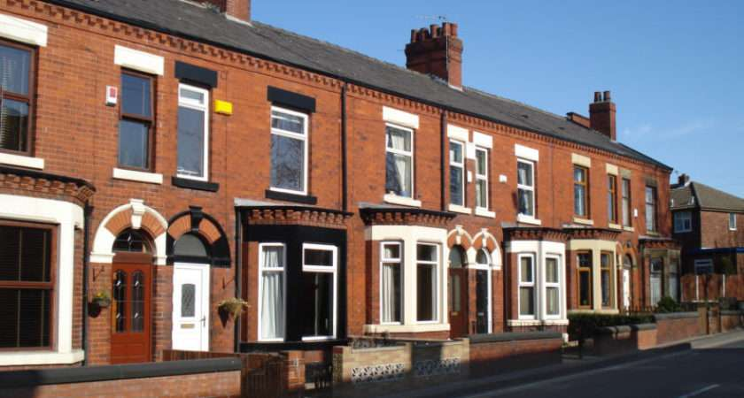 Tcterms Terraced House Detached English