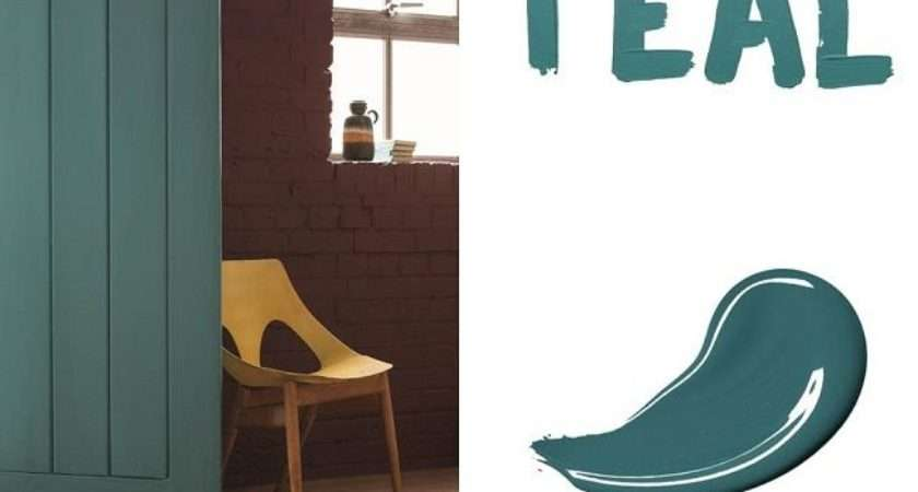 Teal Paint All Things Pinterest