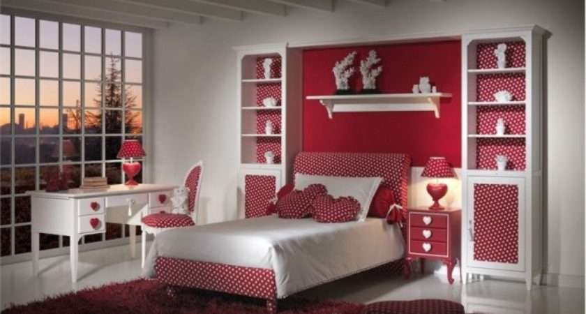 Teen Bedroom Decorating Ideas Your Home Decoration