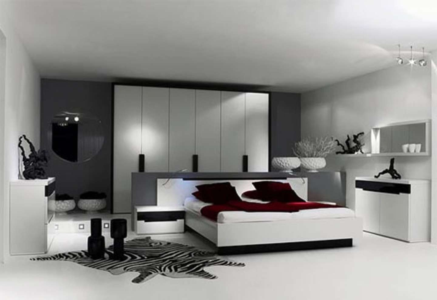 Teen Boy Bedroom Furniture