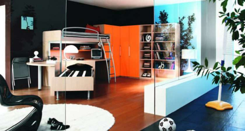 Teen Boy Bedroom Ideas Your Home Decoration Project