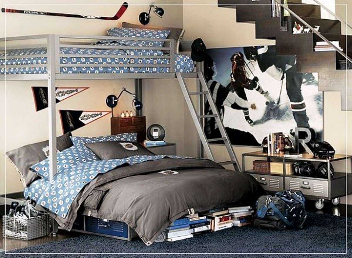 Teen Boy Bedroom Ideas Your Home