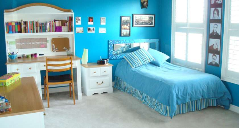 Teen Room Designs Home Interior Design Ideashome