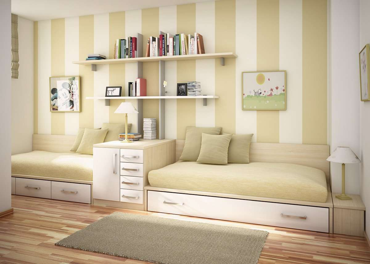 Teenage Bedroom Designs Live Stats