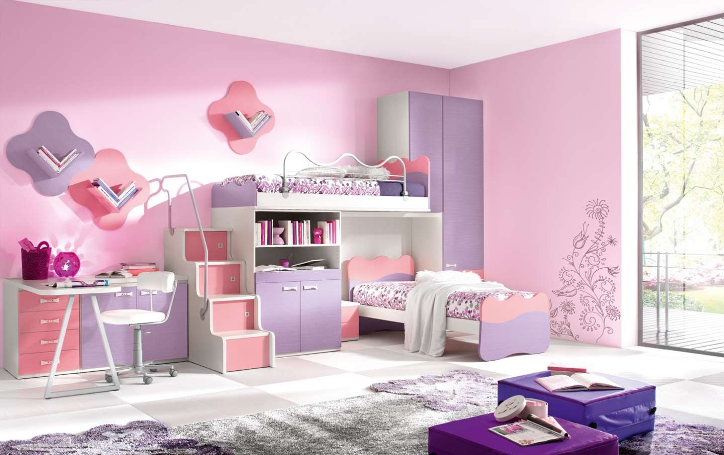 Teenage Girl Room Designs Bedroom Design Ideas Girls