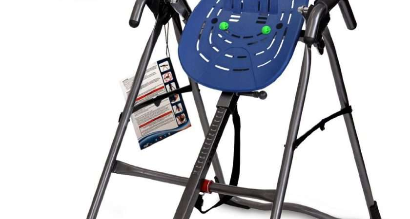 Teeter Hang Ups Fitness Equipment Review Does Work