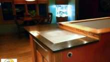 Teppanyaki Grill Home Electric Built Tepan