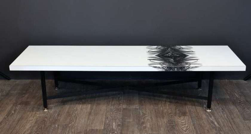 Terence Conran Plume Model Coffee Table Sale
