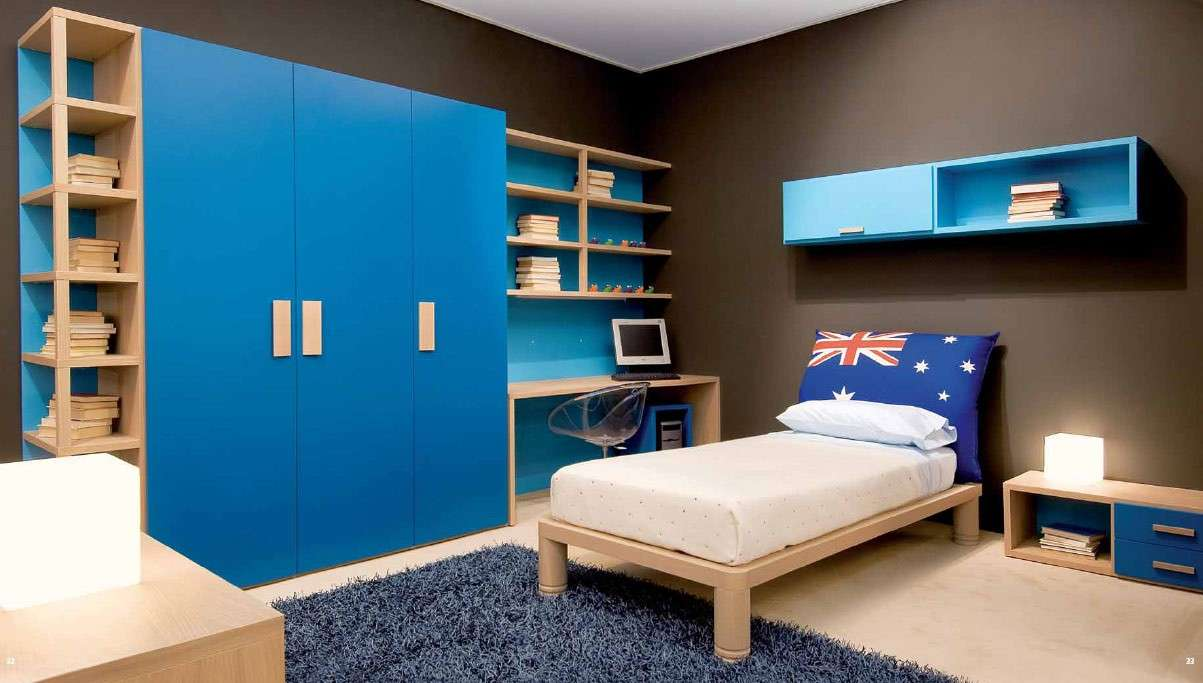 Terrific Boys Room Ideas Cool Boy Teen Decorating Design