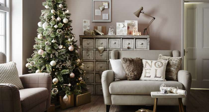 Tesco Direct Perfect Place Snuggle Your Winter Living
