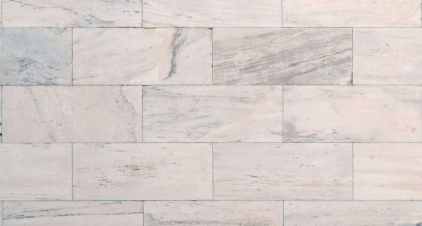 Texture Marble Ganite White Tiles Old Lugher