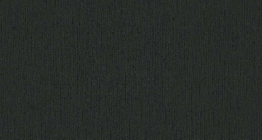Textured Vinyl Plain Black