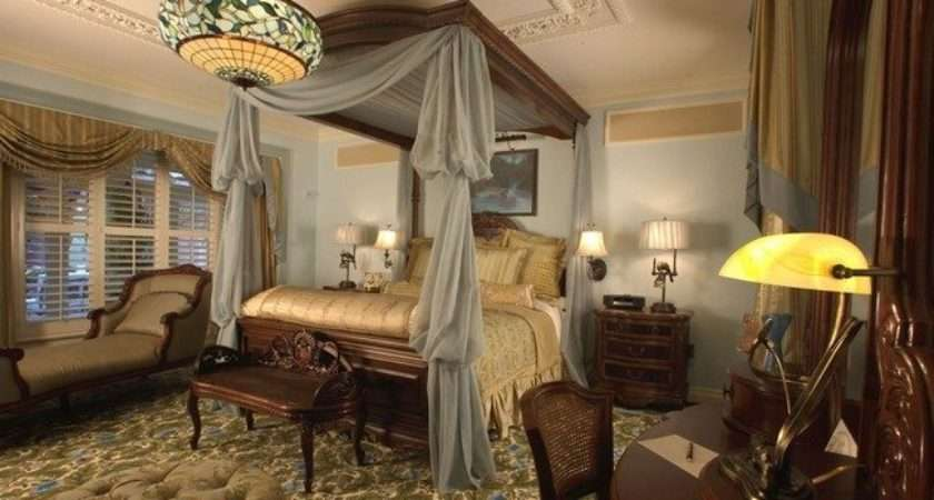 There Few Victorian Bedroom Ideas Lovers Luxury