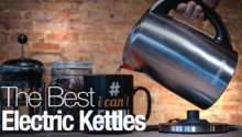 These Best Electric Kettles Can Buy Youtube