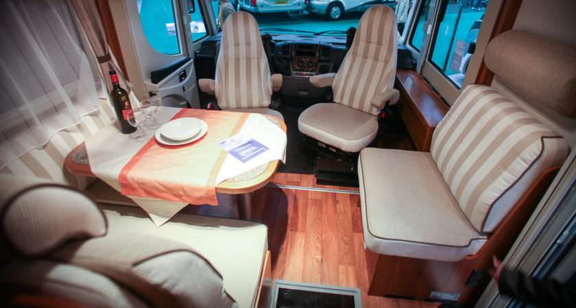 Things Need Know Before Buying Motorhome