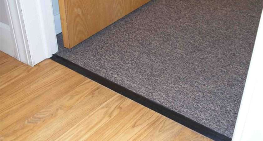 Threshold Laminate Carpet Floor Matttroy