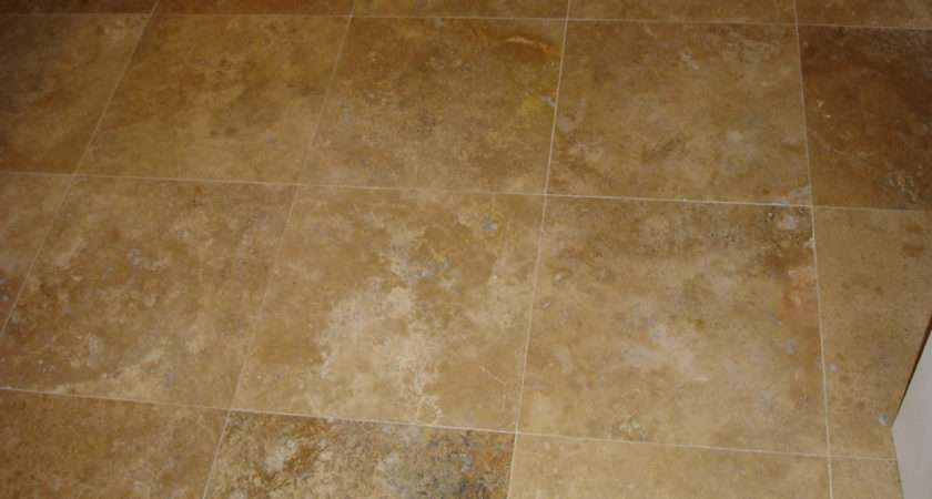 Tile Bathroom Floor Pros Cons Travertine Tiles
