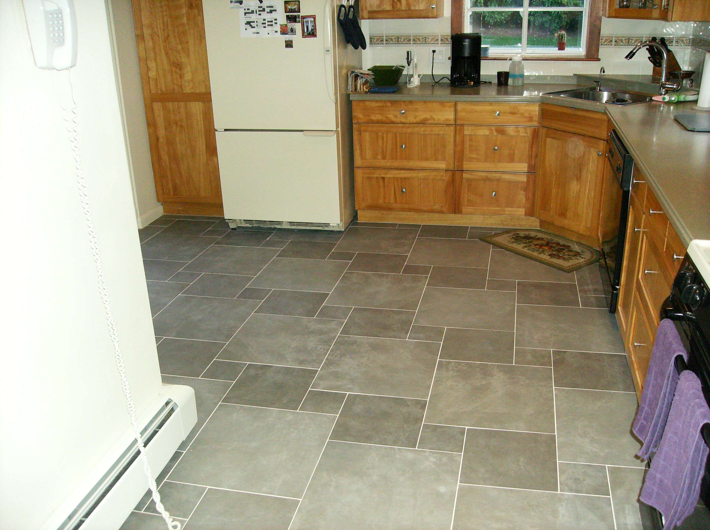 Tile Wall Floor Design Ideas Ceramic Kitchen