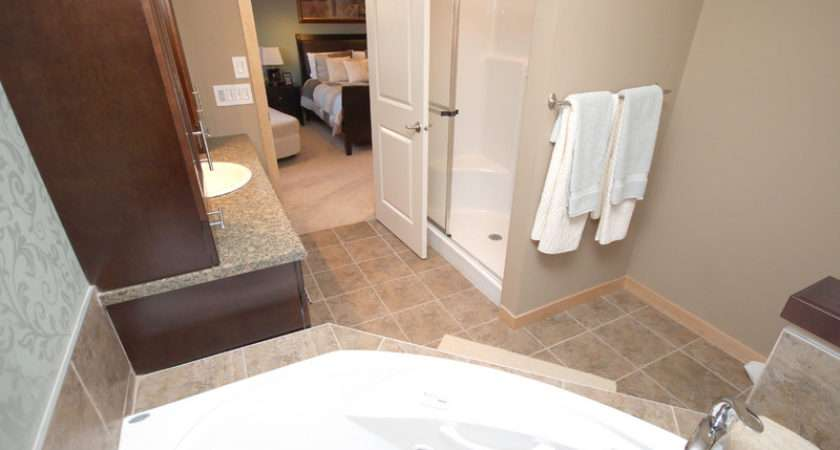 Tiles Beautiful Very Practical Choice Most Bathrooms
